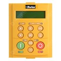 Photo of and link to Parker SSD - 690P Keypad with Alpha Numeric Display - 6901-00-G