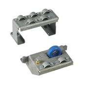Photo of EMC Class C2 cable mounting bracket kit for AC30V/P/D frame D