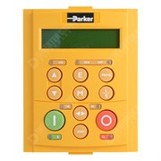 Photo of Parker SSD 6901-00-G Keypad for 690P/590P with Alpha Numeric Display
