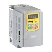 Photo of Parker AC10 IP20 0.75kW 230V 1ph to 3ph AC Inverter Drive, DBr, C3 EMC
