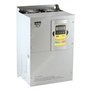 Photo of Parker AC10 IP20 30kW 400V 3ph AC Inverter Drive, DBr, C3 EMC
