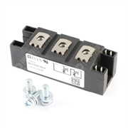 Photo of Parker SSD - Spare Thyristor Pair for SSD 270A 590 DC Drive - CF057366U016