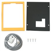 Photo of Parker SSD Remote Mounting Kit for 6901, 6911 or 6521 Keypad - 6052-00-G