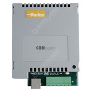 Photo of Parker SSD CANopen Comms Card for for 690 sizes C to K and 590P - 6055-CAN-00