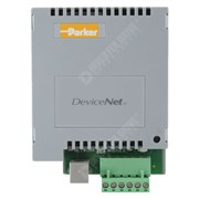 Photo of Parker SSD DeviceNet Comms Card for 690 sizes C to K and 590P - 6055-DNET-00