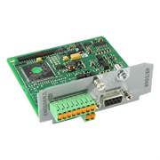 Photo of Parker SSD 8903-EP-00 Encoder Card with repeater for 890 Series