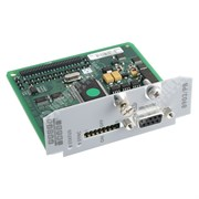 Photo of Parker SSD Profibus Communications Card for 890 Series Inverters