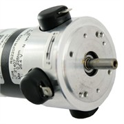 Photo of Parvex RS220F R1100 - DC Servo-Motor and Tacho