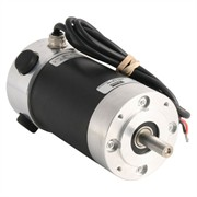 Photo of Parker SSD Parvex RS440G R1000 - DC Servo Motor with Rear Shaft