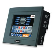 "Photo of Parker XPR206VT-2P3 6"" Touch Screen HMI"